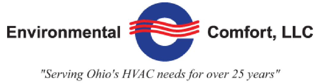 Logo for Environmental Comfort, LLC