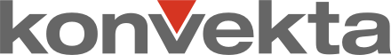 Logo for Konvekta