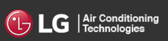 Logo for LG Air Conditioning Technologies