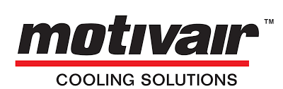 Logo for Motivair Cooling Solutions